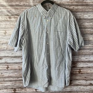 5/$25 Eddie Bauer Relaxed Fit Button Down Shirt
